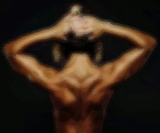 How to Strengthen Your Shoulders and Look Great