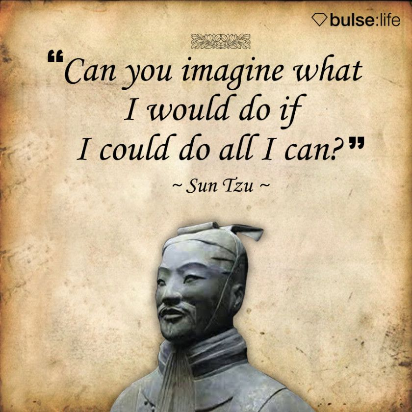 Best Sun Tzu Quotes: 10 Sun Tzu Quotes For Dragon Boaters